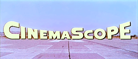 CinemaScope logo