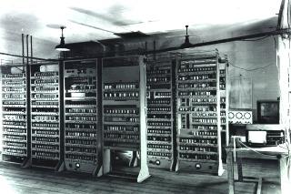 EDSAC, 1948