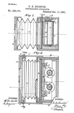 US patent 248179