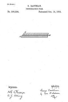 US patent 306594