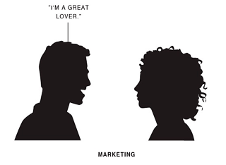 Brand Illustrated - Marketing