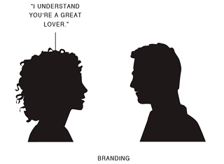 Brand Illustrated - Branding