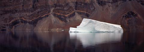 King Oscar Fjord, Northeast Greenland NP