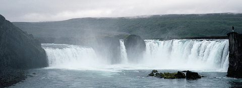 Goðafoss, North Iceland