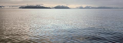Isfjorden, Central Spitsbergen