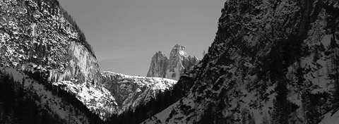 Tre Cime, Sexten Dolomites, Italy
